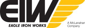 Eagle Iron Works logo